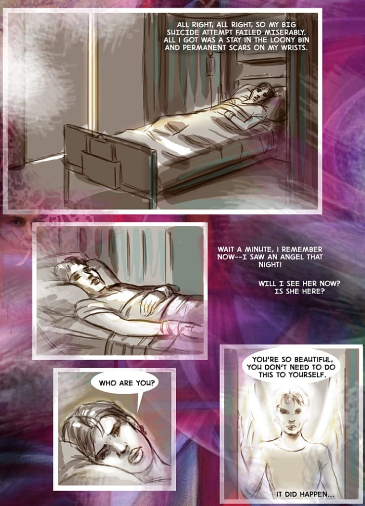 Faith Chapter 1 Page 12