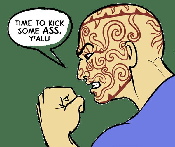 kickassyall