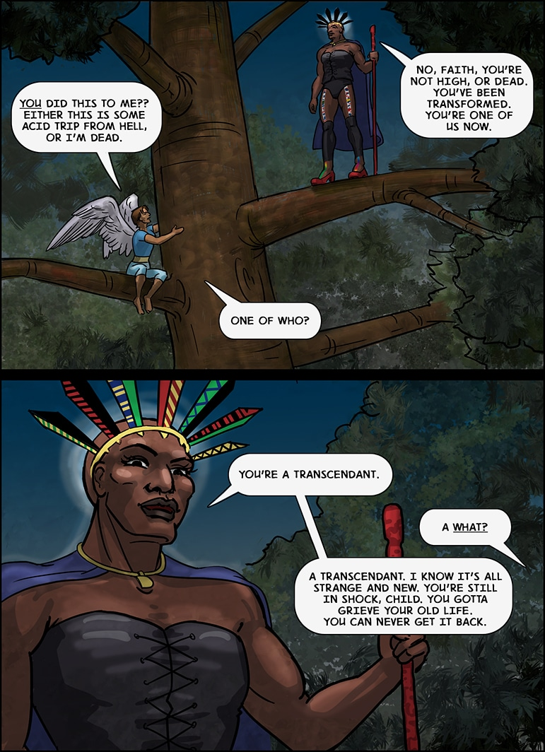 Faith Chapter 3 Page 3