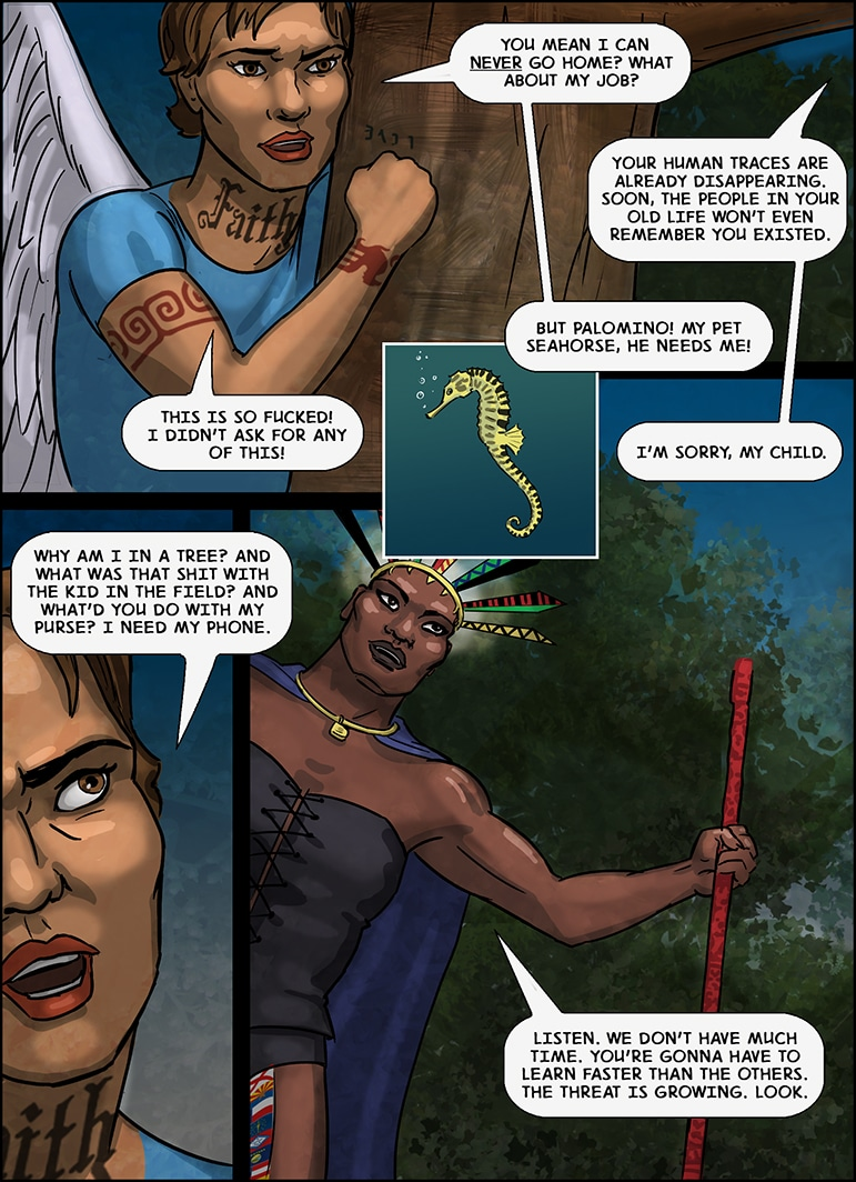 Faith Chapter 3 Page 4